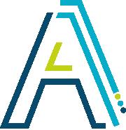 litery przestrzenne anc olszyna logo