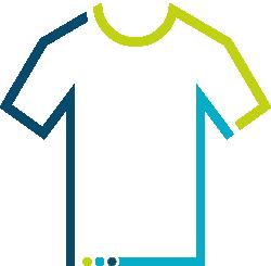 tekstylia logo anc