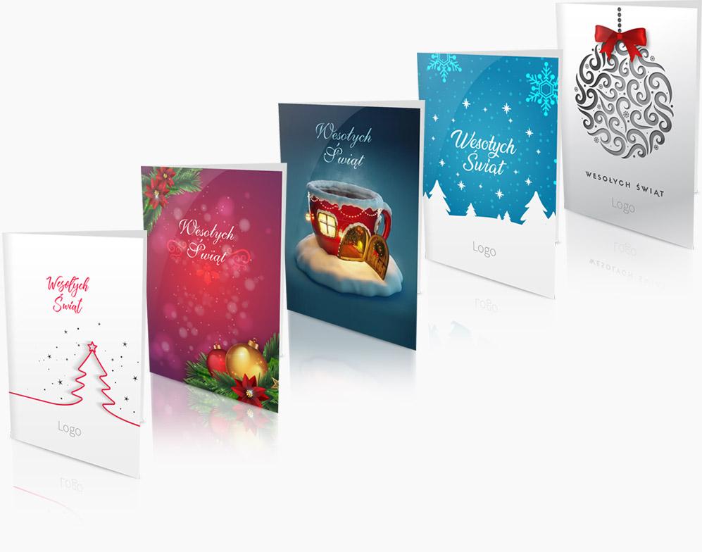 oferta na kartki świąteczne